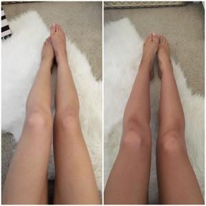 self tanner loving tan