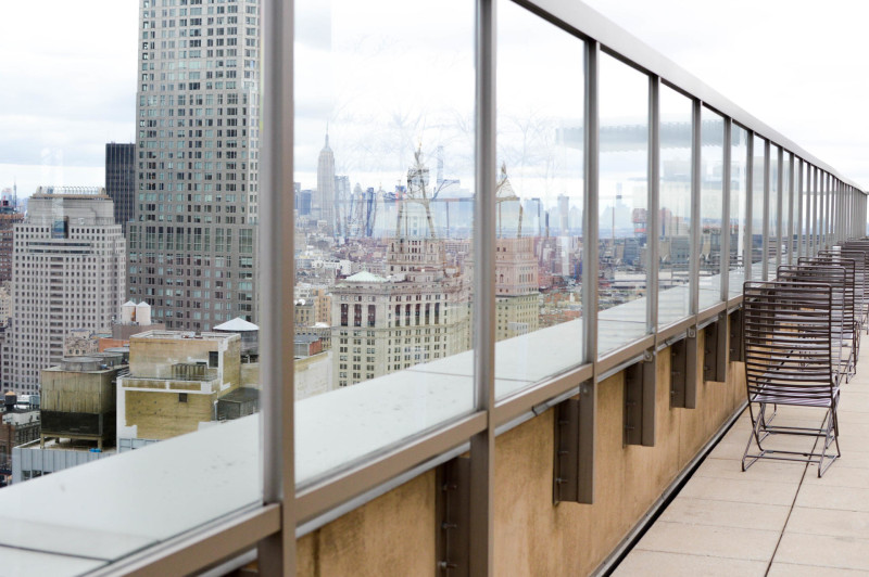 nyc views