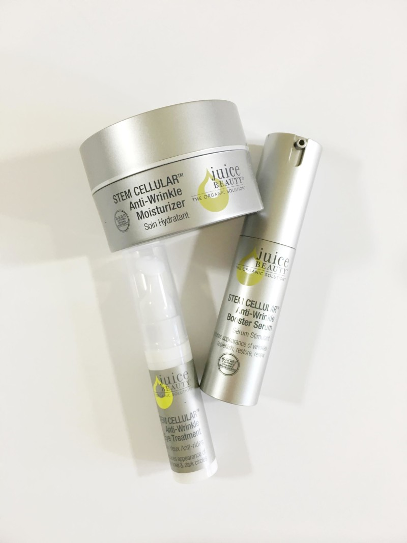 gwyneth paltrow juice beauty products