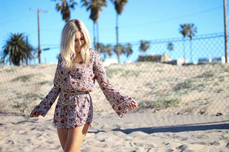 beachy outfit inspo