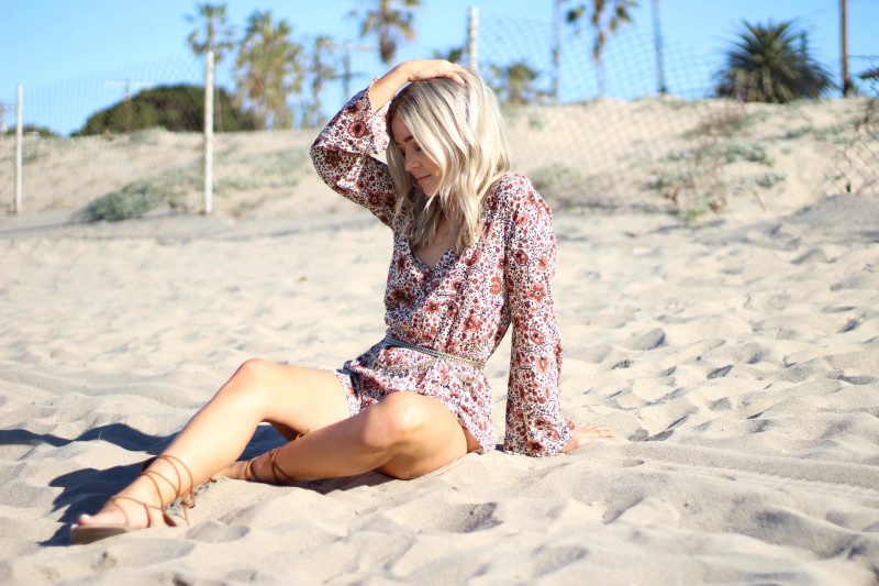 bohemian outfit inspiration