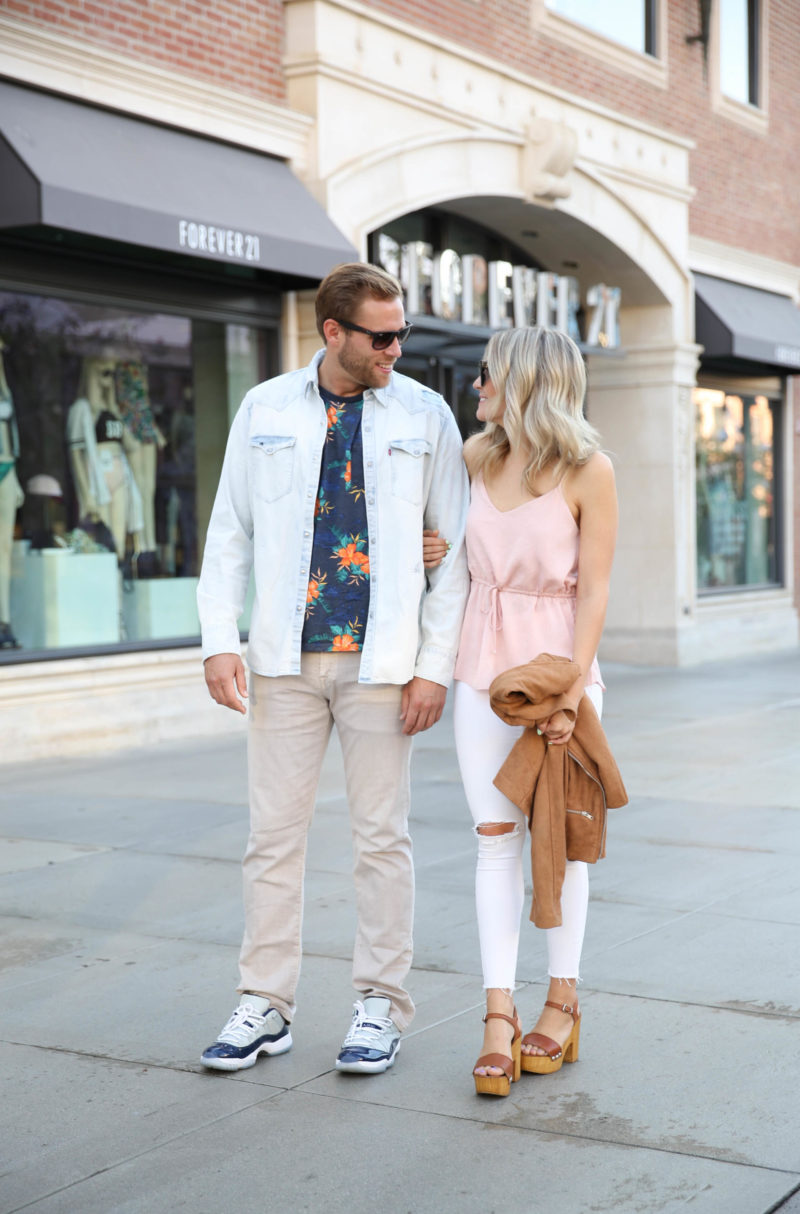 his and her fashion