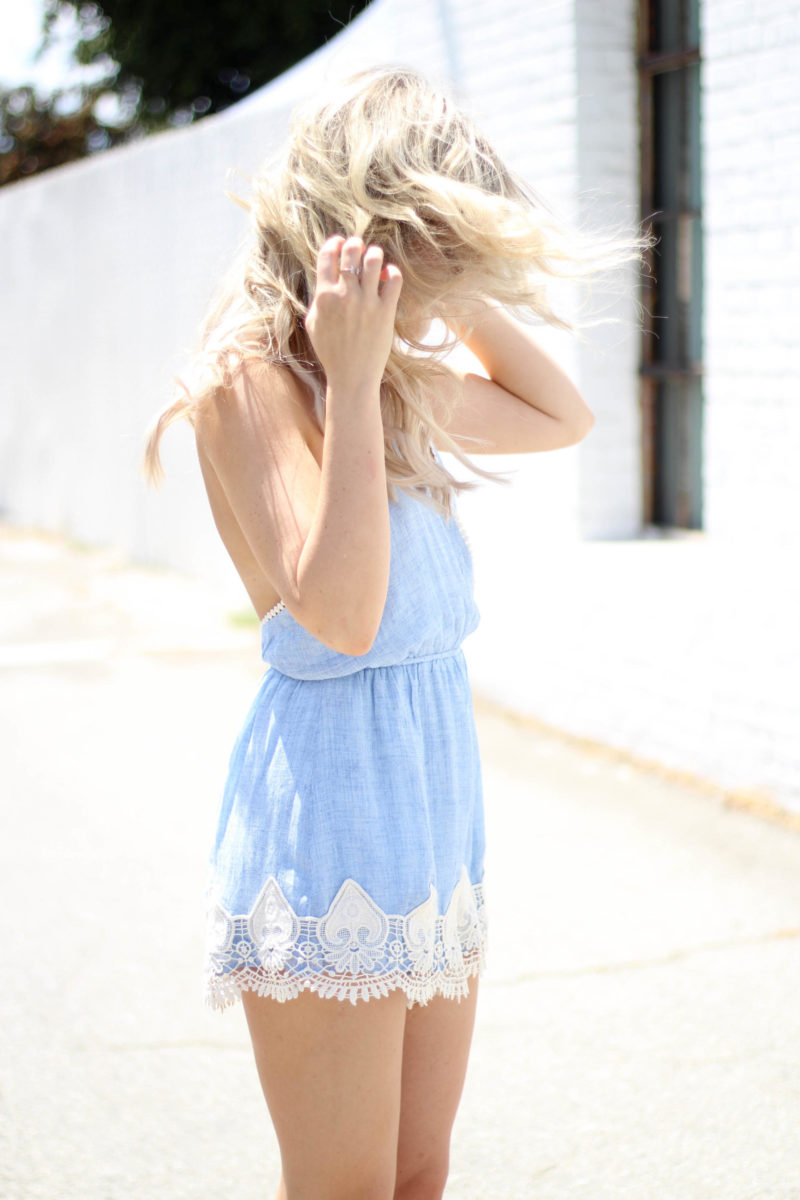 Hair Extension Tips Blonde Collective Life Style Blog By Ashley