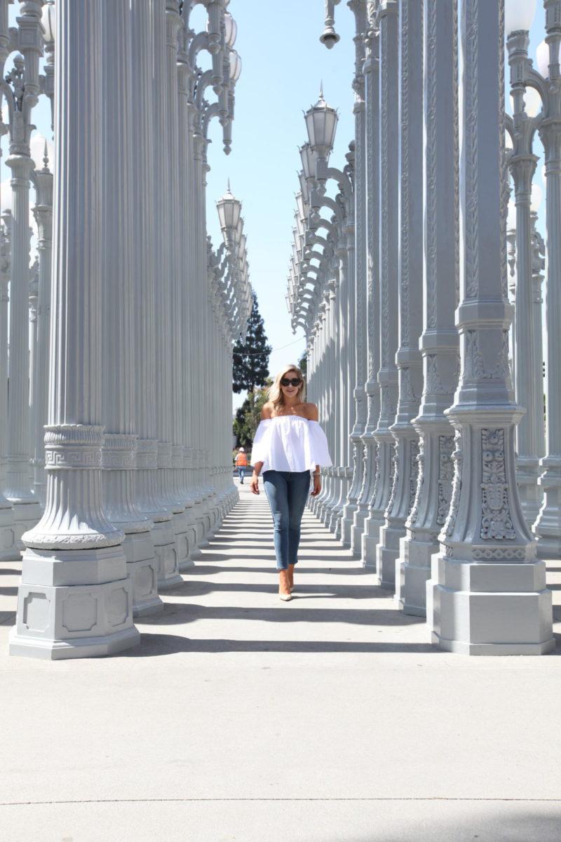 famous instagram spots in LA