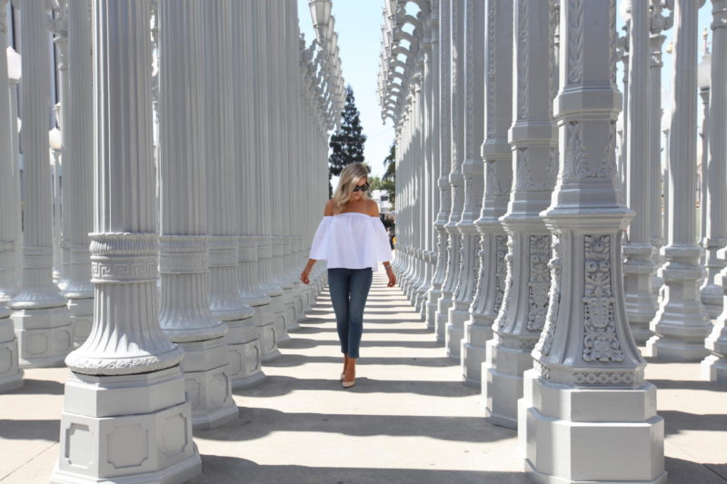 los angeles photography spots