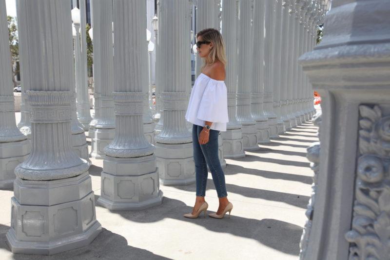 james jeans ankle denim