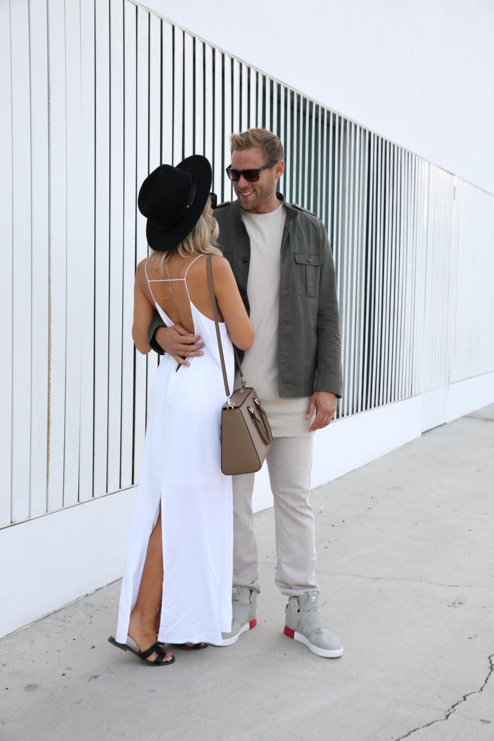 Him & Her: Fall in California