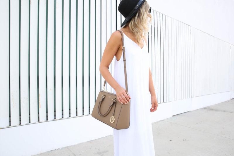 white-open-back-maxi-dress