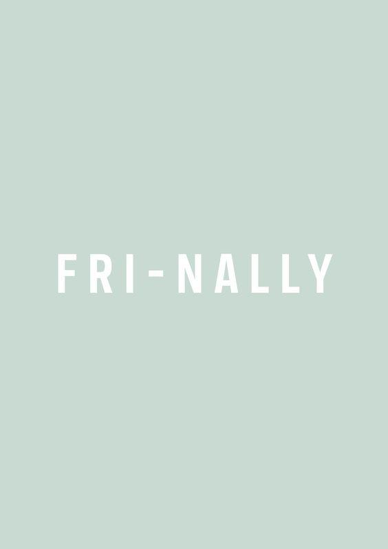 Friday Favorites – In Bed with Nordstrom