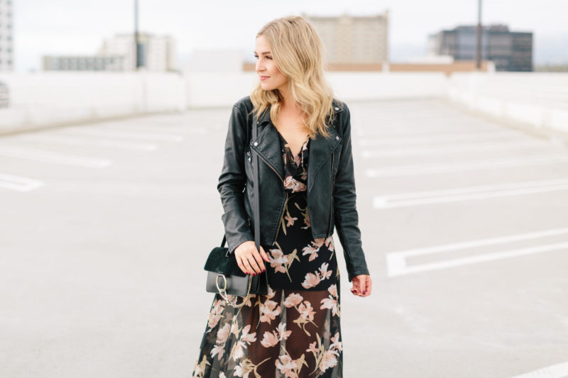 chic-floral-dress