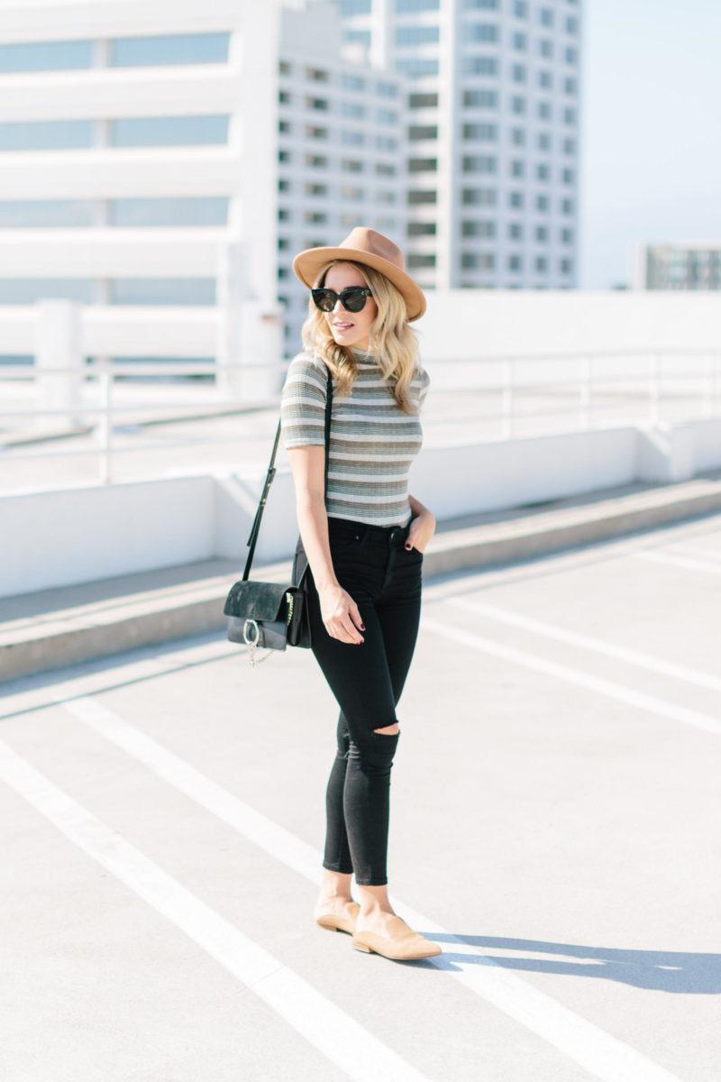 stripe-body-suit