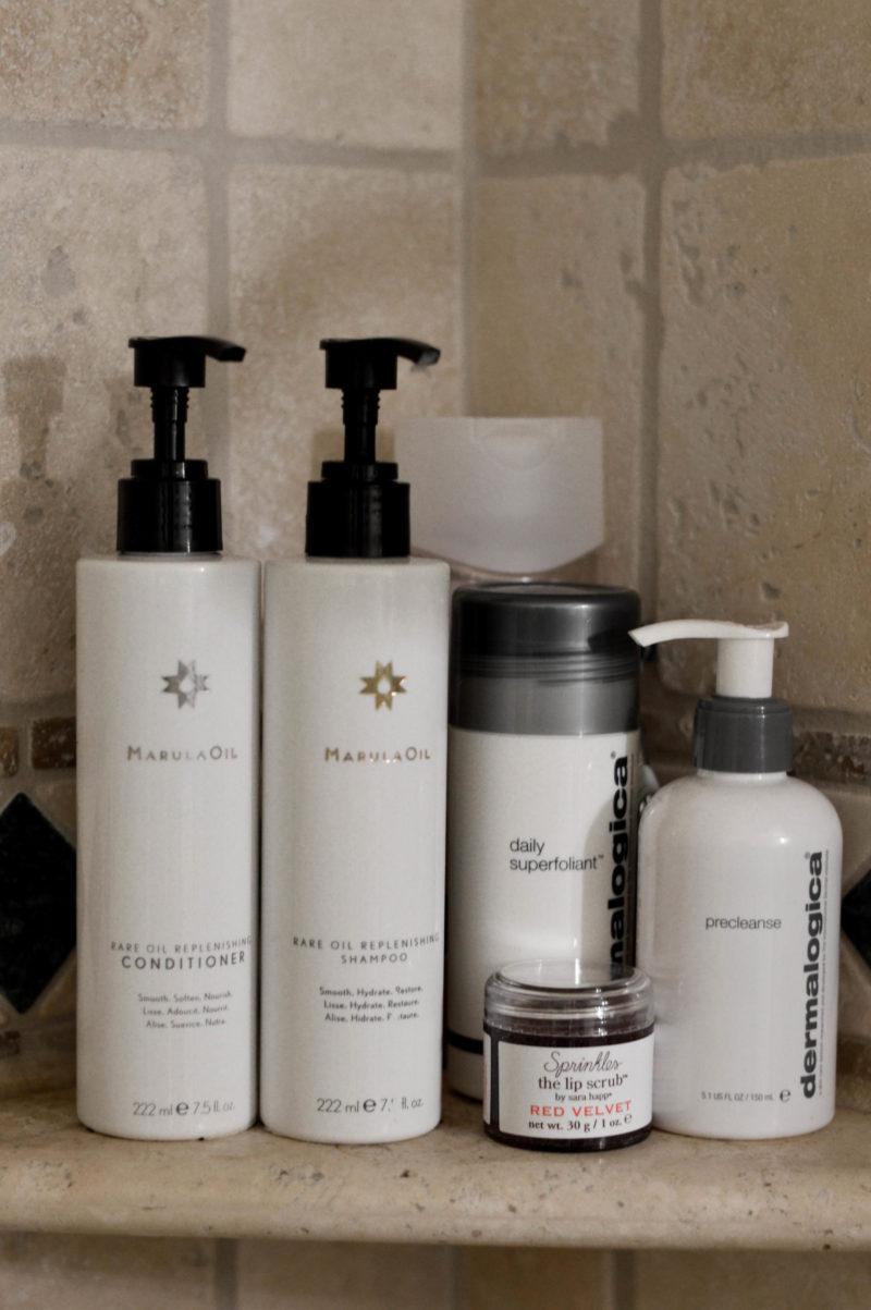 luxury hair care