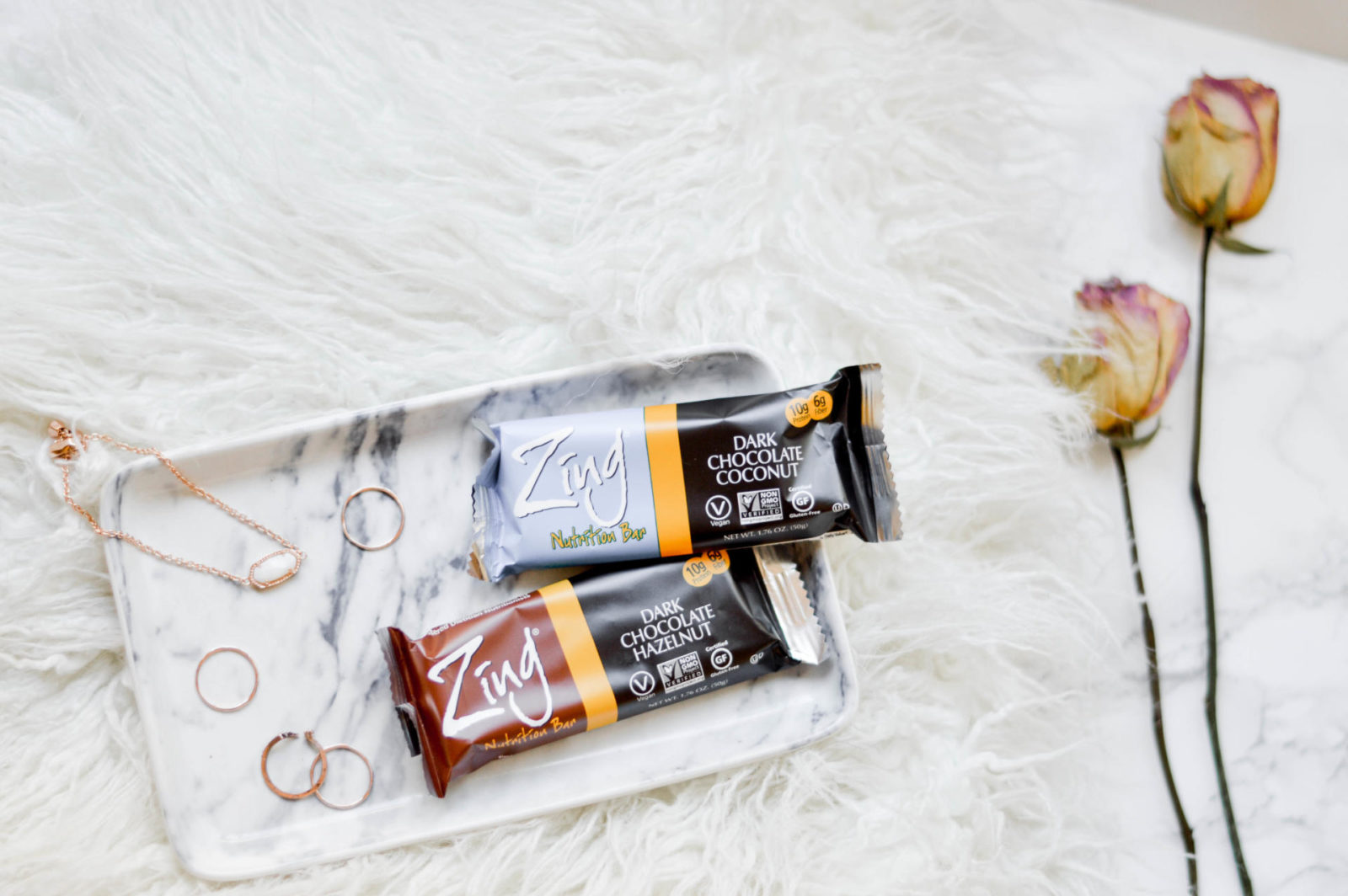 Currently Coveting: Zing Bars
