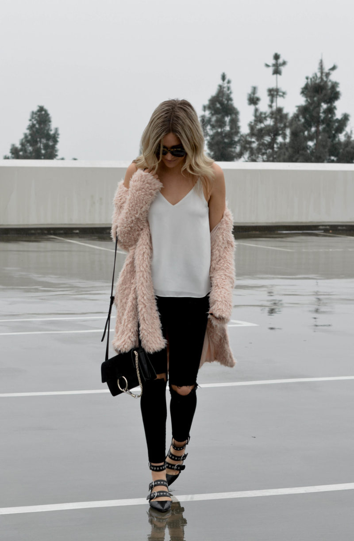 fancy brunch outfit