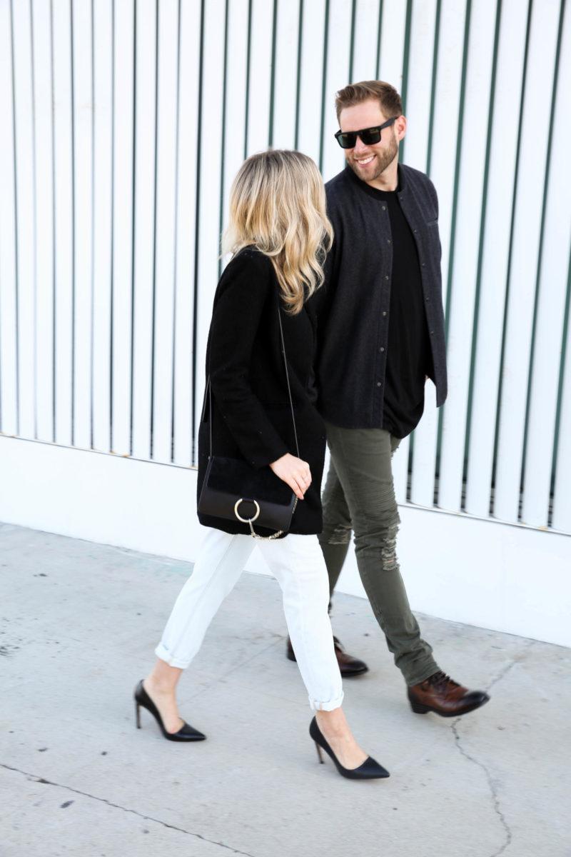 how to dress your boyfriend