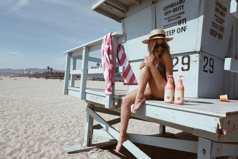 eva shampoo and conditioner