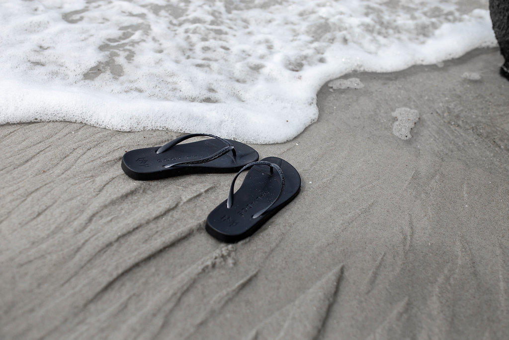 waterproof shoes