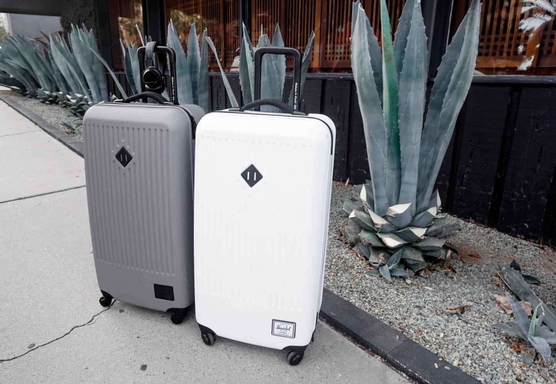 cool luggage