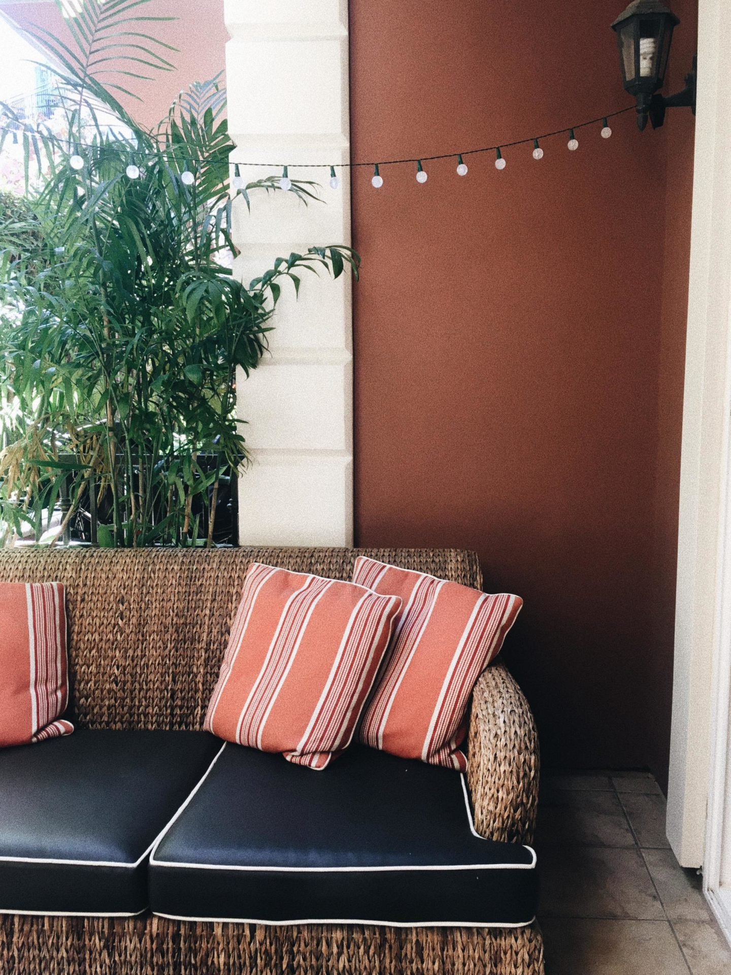 how to decorate your apartment patio
