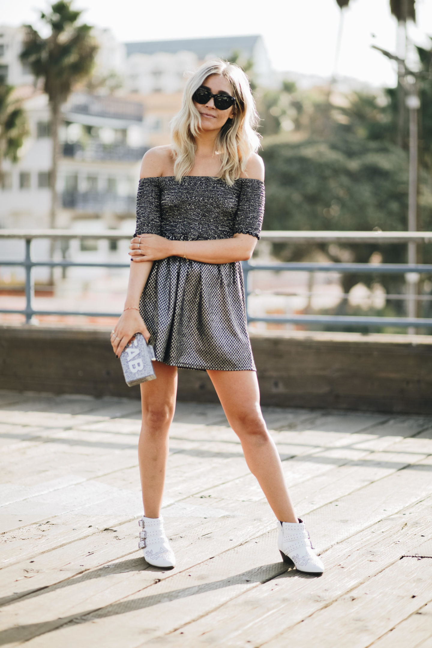 easy nye outfit